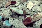 Gruz mielony ceglany i betonowy na utwardzenie terenu