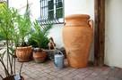 Dekoracyjne zbiorniki na deszczówkę - 9