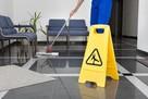 Uslugi Sprzątające