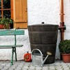 Dekoracyjne zbiorniki na deszczówkę - 5