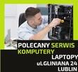 Naprawa Komputerów Laptopów Serwis Komputerowy Lapto Lublin