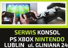 Naprawa Konsol PlayStation XBOX Serwis PS4 One S Slim Lublin