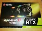 Na sprzedaż MSI Rtx 2080Ti 11GB X Trio / 1080ti