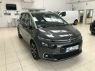 Citroen C4 Grand Picasso Grand C4 SpaceTourer 2.0 BLUEHDI 160 EAT8 MORE LIFE