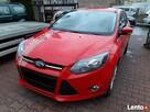 Ford Focus 1.6MPI/125KM,serwisowany,zadbany,do jazdy,auto z gwarancją!