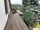 Balustrady ze stali nierdzewnej poręcze barierki balustrada - 11
