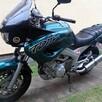 Yamaha tdm 850 4 tx motocykl