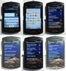 Malutki smartphone Sony Live Walkman WT19i tel ład słu pud - 7