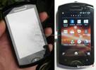 Malutki smartphone Sony Live Walkman WT19i tel ład słu pud - 1