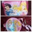 Plecak i torebka księżniczki - 2