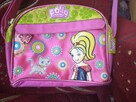 Plecak z kotem i torebka Polly Pocket - 8