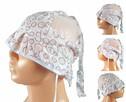 czapka czapki kapelusz wiosna lato - 10 szt. nowe - 8
