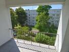 Montaż siatki na balkon przeciw gołębiom - 5