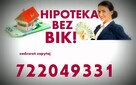 Hipoteka bez BIK! Pożyczki prywatne - Gotówka w 48 godzin!