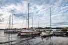 Żeglarzy jachtowych, sterników jachtowych, instruktorów żegl - 14