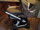 Wózek 2w1 ABC Design