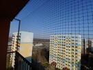 Sprzątanie balkonu i montaż siatek - 13