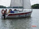 Żeglarzy jachtowych, sterników jachtowych, instruktorów żegl - 17
