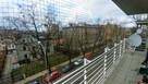 Montaż siatki na balkon przeciw gołębiom - 12