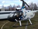wynajem śmigłowca 7 osobowego lot marzeń wielkie promocje wr - 3