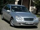 Mercedes C 180 _Zarejestrowany w PL_Elegance_Gwarancja_