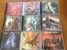 Kolekcja płyt CD Muzyka romantyczna-różni wykonawcy