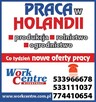 Pracownik produkcji - Holandia / 10,34 euro/h - 4