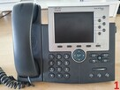 Telefon stacjonarny Cisco IP Phone 7965 / 7970 ! - 1