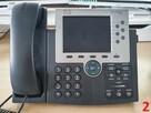Telefon stacjonarny Cisco IP Phone 7965 / 7970 ! - 3
