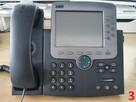 Telefon stacjonarny Cisco IP Phone 7965 / 7970 ! - 2