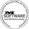 MS OFFICE 2010 dla Użytkowników Domowych i Małych Firm cena - 2