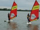 Nauka Pływania Na Windsurfingu Wrocław