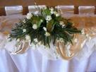 Dekoracje ślubnie i weselne małopolska Lubień