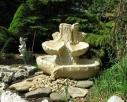fontanny, kaskady, donice, rzeźby z piaskowca naturalnego - 8