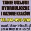 przetkanie instalacji kanalizacyjnej Kraków