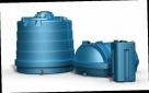 Naziemne zbiorniki na wodę pitną TITAN-Kingspan.