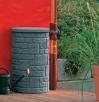 Dekoracyjne zbiorniki na deszczówkę - 4