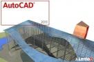 AutoCAD rysowanie i przerysowywanie Przysucha
