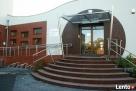 balustrady szklane,nierdzewne,schody,balkony,daszki,meble - 4