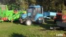 Maszyny rolnicze Słomniki