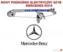 Podnośnik szyby prawy i lewy drzwi tył Mercedes E klasa W210