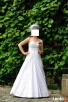 Sprzedam przepiękną suknię ślubną Gorlice