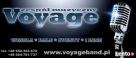 Zespół muzyczny Voyage na Twoją imprezę Zgierz