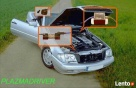 Plazmadriver - silniki spalinowe
