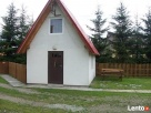 Domki na Spiszu- Pieniny - 1