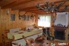 Domek letnskowy nad jeziorem Tajty, Wilkasy Zalesie k.Giżyck Giżycko
