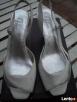 Buty ze skóry marki Bata rozmier 38