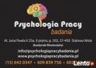BADANIA PSYCHOLOGICZNE Stalowa Wola