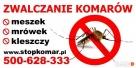 Odkomarzanie oprysk na komary Radzymin - 1