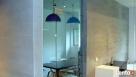 Wnętrza - Beton architektoniczny - płyty betonowe Luxum